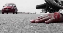 নোয়াখালীতে সড়ক দুর্ঘটনায় মোটরবাইক আরোহী নিহত