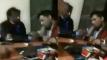 উপজেলা ভাইস চেয়ারম্যানকে ইয়াবা খাওয়াচ্ছেন ইউপি সদস্য