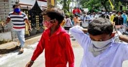 একদিনে সবচেয়ে বেশি আক্রান্ত ও মৃত্যু ভারতে