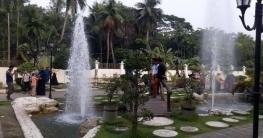লক্ষ্মীপুরের রামগঞ্জে চিত্তবিনোদনের পার্ক