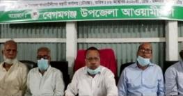 'ধর্ষক দেলোয়ারকে আমি চিনি না' : এমপি মামুনুর রশীদ কিরণ