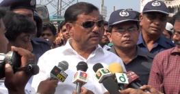 নোয়াখালীর বাণিজ্য কেন্দ্র চৌমুহনীতে ফ্লাইওভার নির্মাণ করা হবে