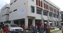 নোয়াখালীতে তিনটি স্কুল-কাম সাইক্লোন শেল্টার হস্তান্তর