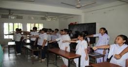 নোয়াখালীতে 'ষষ্ঠ ইন্দ্রিয়'র প্রথম কর্মশালা
