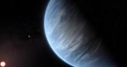 নতুন পৃথিবীর সন্ধান পেলেন মহাকাশ বিজ্ঞানীরা