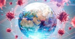 বিশ্বে একদিনে ১৭ হাজারের বেশি মৃত্যু