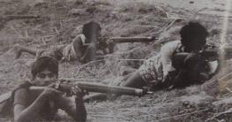 ১ জুন ১৯৭১: মন্দভাগে মুক্তিবাহিনীর তীব্র আক্রমণে পাকবাহিনী