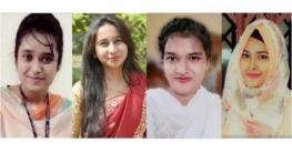 'রোবট নার্স' বানালেন গণ বিশ্ববিদ্যালয়ের ৪ নারী শিক্ষার্থী