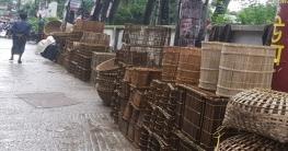 নোয়াখালীতে সৌখিন মাছ শিকারীর ভিড়