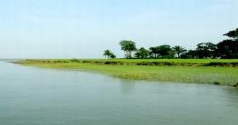 পঞ্চাশ বছরে নোয়াখালীর আয়তন বেড়েছে ৭৩ কিলোমিটার