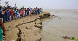 বিদেশী প্রযুক্তির টেকসই প্রকল্পে বন্ধ হবে নদী ভাঙ্গন