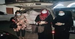 আরব-আমিরাতের অসহায় প্রবাসীদের জন্য প্রধানমন্ত্রীর উপহার