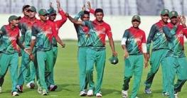 নতুন মিশন নিয়ে আজ মাঠে নামছে বাংলাদেশ অনূর্ধ্ব-১৯ দল