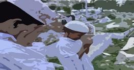 মৃত ব্যক্তির জন্য উচ্চস্বরে চেঁচামেচি করে কাঁদলে যে শাস্তি হবে...