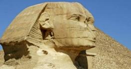 মিসরের অধিকাংশ প্রাচীন মূর্তির নাক ভাঙা থাকার কারণ