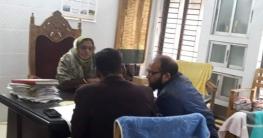 নোয়াখালী সরকারী মহিলা কলেজের অধ্যক্ষের বিরুদ্ধে তদন্ত শুরু