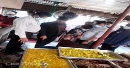 চাটখিলে ভোক্তা অধিদপ্তরের অভিযান ৩০হাজার টাকা অর্থদণ্ড