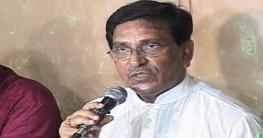 'দুর্যোগের সময় ত্রাণ আত্মসাতকারীরা মানুষ রূপি জানোয়ার'