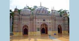 মুঘল সাম্রাজ্যের স্মৃতি বহন করছে বজরা শাহী মসজিদ