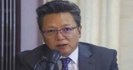 চীন থেকে আসছে ১৫ সদস্যের মেডিকেল টিম
