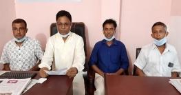 রামগঞ্জে সম্ভাব্য মেয়র প্রার্থী নুরুল আলম