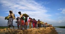 রোহিঙ্গা সংকট: আজ আসছে আইসিসি প্রতিনিধি দল