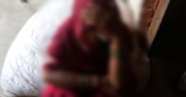 প্রবাসীর স্ত্রীকে মারধর ও  শ্লীলতাহানি