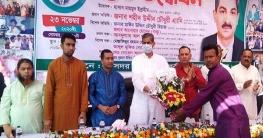 গনতন্ত্র পুনরুদ্ধার আন্দোলনে স্বক্রিয় কাজ করছে ছাত্রদল