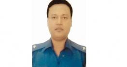 চন্দ্রগঞ্জ হাইওয়ে থানায় নবাগত ওসি