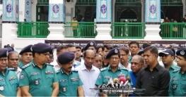গ্যাং কালচার নিশ্চিহ্ন করা হবে: ডিএমপি কমিশনার