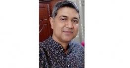 ফেনীর সন্তান অধ্যাপক রাশীদ মাহমুদের ইন্তেকাল
