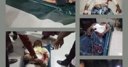 নোয়াখালী লক্ষীপুর মহাসড়কে মর্মান্তিক সড়ক দুর্ঘটনায় নিহত ৪