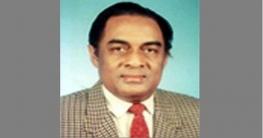 সাবেক মন্ত্রী মাহবুবুর রহমান মারা গেছেন