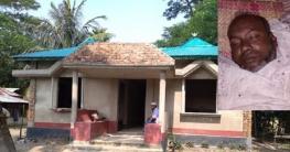 কোম্পানীগঞ্জে নতুন ঘরে থাকা হলো না প্রবাসী ইউসুফের