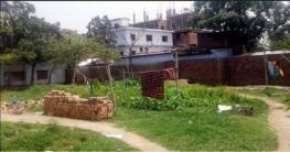 সোনাগাজীতে  বিদ্যালয় ও ক্লিনিকের জায়গা দখল