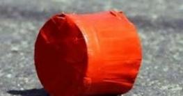 আওয়ামীলীগ নেতার বাসা লক্ষ্য করে হাত বোমা নিক্ষেপ