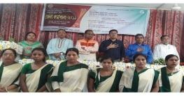 নোয়াখালীতে মন্দির ভিত্তিক শিক্ষা কার্যক্রম নিয়ে কর্মশালা