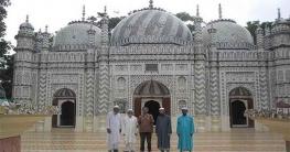 ঐতিহাসিক বজরা শাহী জামে মসজিদ