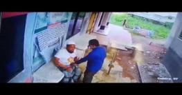 বকেয়া বেতন চাওয়ায় মাদ্রাসা  শিক্ষক মামুনকে কুপিয়ে জখম