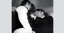উদযাপিত হবে বঙ্গবন্ধুর জুলিও কুরি পুরস্কার প্রাপ্তির ৪৭তম দিবস