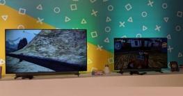 বাজার আসছে মটোরোলার স্মার্ট টিভি