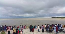 মুছাপুর ক্লোজার যেন 'মিনি কক্সবাজার'