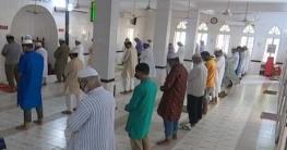 মসজিদে সর্বাধিক ঈদের জামাতের আয়োজন