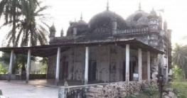 নোয়াখালীতে সন্ধান মিললো ২৫০ বছর আগের মসজিদ