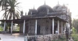 সন্ধান মিললো ২৫০ বছর আগের মসজিদ