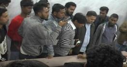 নোয়াখালীতে স্কুলছাত্রকে কুপিয়ে হত্যা