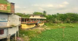 সর্বাধিক নদী দখলকারী নোয়াখালীতে সর্বনিম্ন লালমনিরহাটে