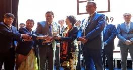 ডব্লিউসিআইটি আন্তর্জাতিক সম্মাননা অর্জন করলো বাংলাদেশ