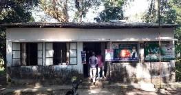 জরাজীর্ণ সোনাগাজীর মঙ্গলকান্দি উপ-স্বাস্থ্যকেন্দ্র
