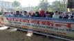 চাটখিলকে বাল্যবিবাহ মুক্ত উপজেলা হিসেবে ঘোষণার লক্ষ্যে মানববন্ধন